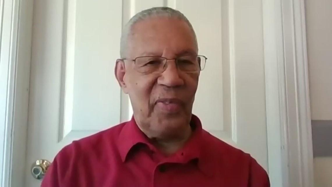 Rev. Bill Lawson reflects on Derek Chauvin guilty verdict