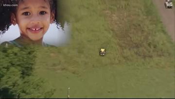 Investigators hope reward helps in search for Maleah Davis