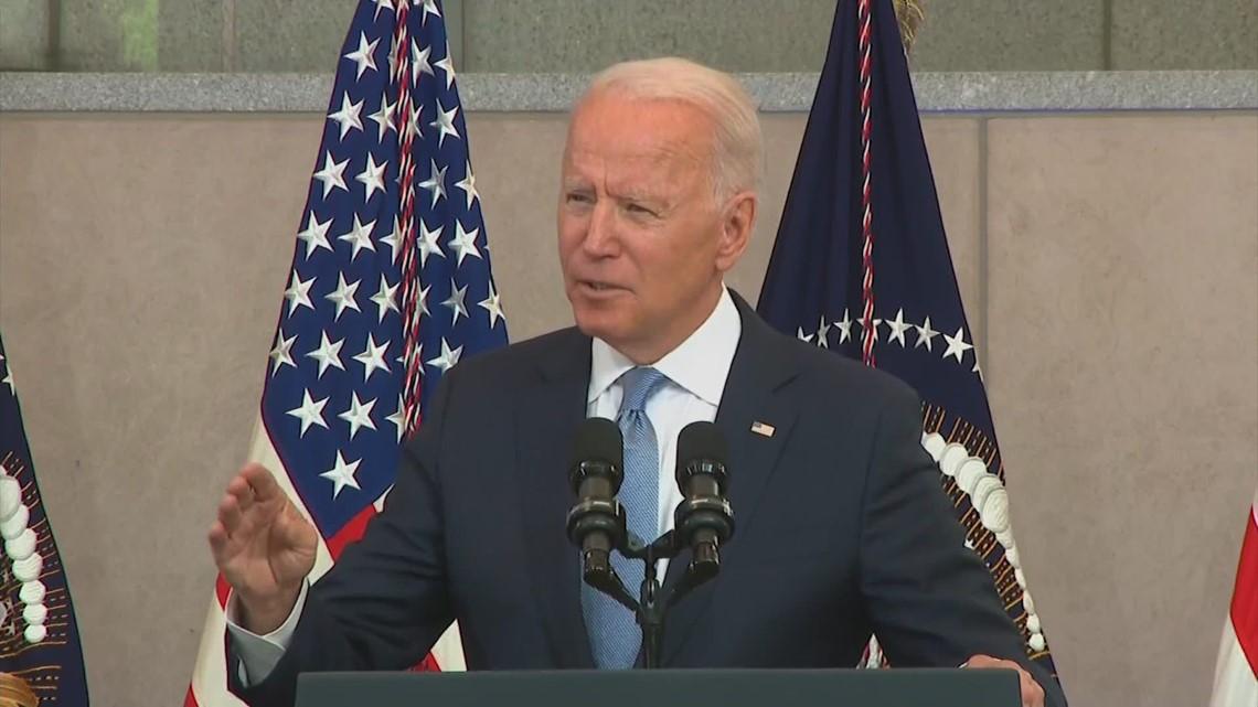 VERIFY: Claim that President Biden's Build Back Better Agenda includes a