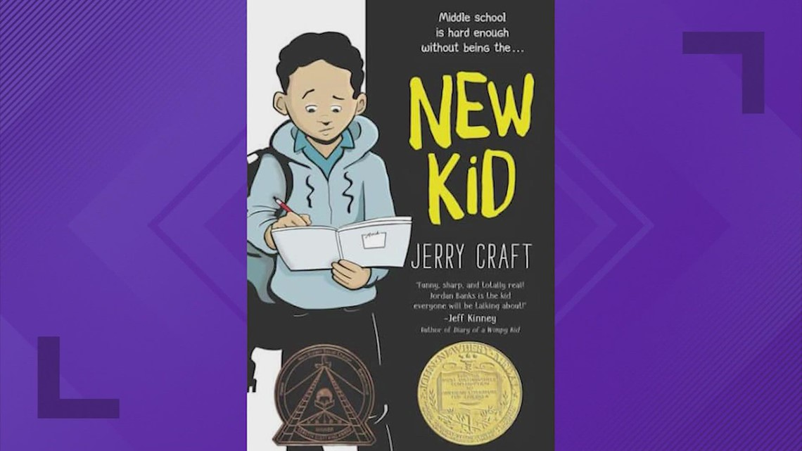 Katy ISD reinstates book, reschedules author's virtual visit after review