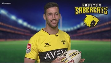 Forwards and backs: Getting to know the Houston SaberCats