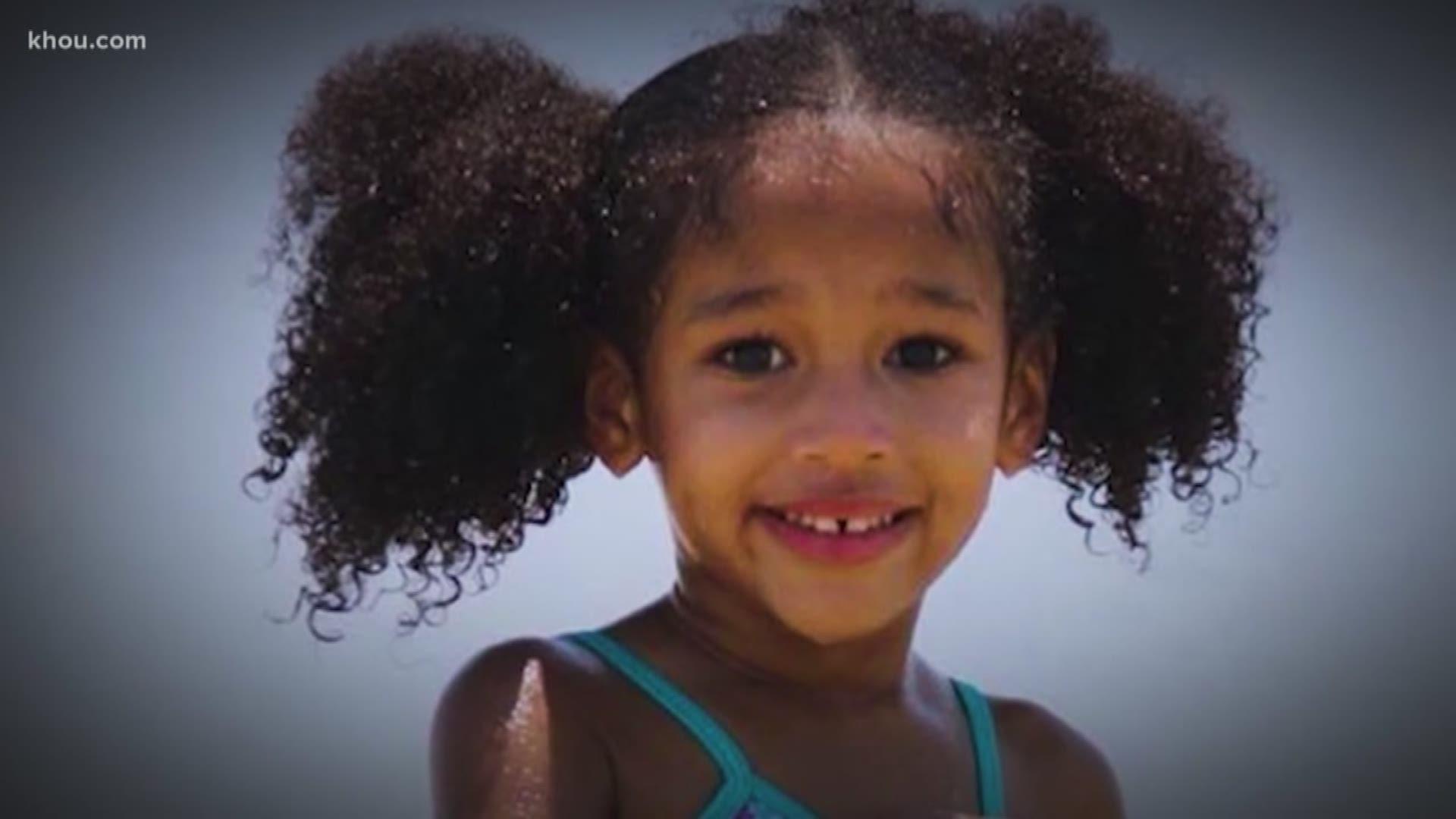 Maleah Davis Missing Houston Girl Needed Brain Surgery