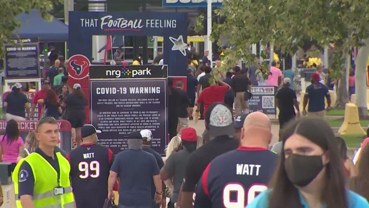 Ready for football? Here's what to expect from the Texans this season