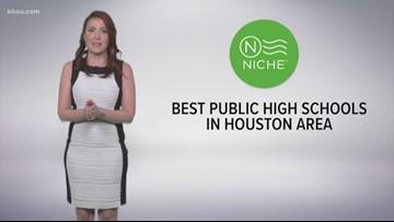 Brandi Breaks It Down: Who are the top Houston-area public schools?