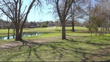 FBSCO: Toddler drowns in Pecan Grove pond