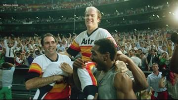 Picking your favorite Houston Astros uniforms
