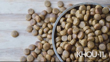 Check the list: FDA identifies dog foods possibly linked to canine heart disease