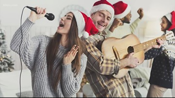 The most annoying Christmas songs