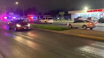 Woman shot to death near corner store on Cullen Boulevard