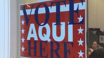 Harris County primary runoff elections set for July 14 due to coronavirus