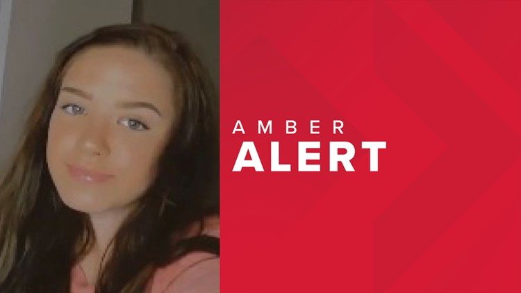 Texas Amber Alert For Kylee Ann White Canceled Khou Com