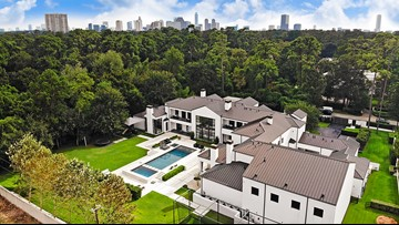 See inside: One of the most expensive homes for sale in Houston!