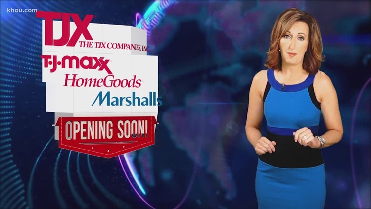 TJ Maxx, Marshalls and HomeGoods plan to reopen most stores worldwide by end of June
