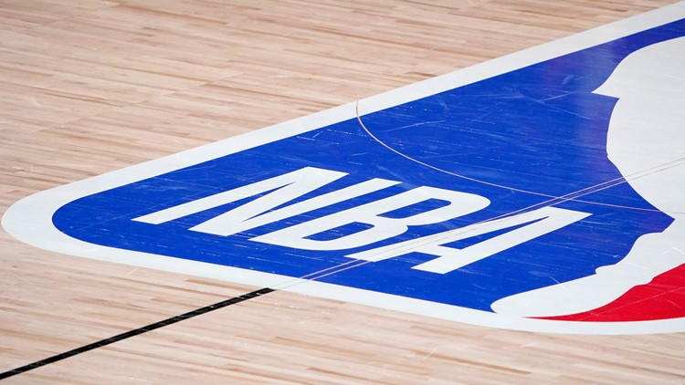 Houston Rockets land 2nd pick in NBA Draft Lottery