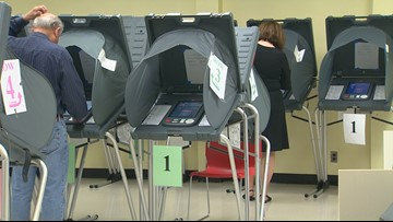 County clerk to propose non-precinct based polling locations for Harris County
