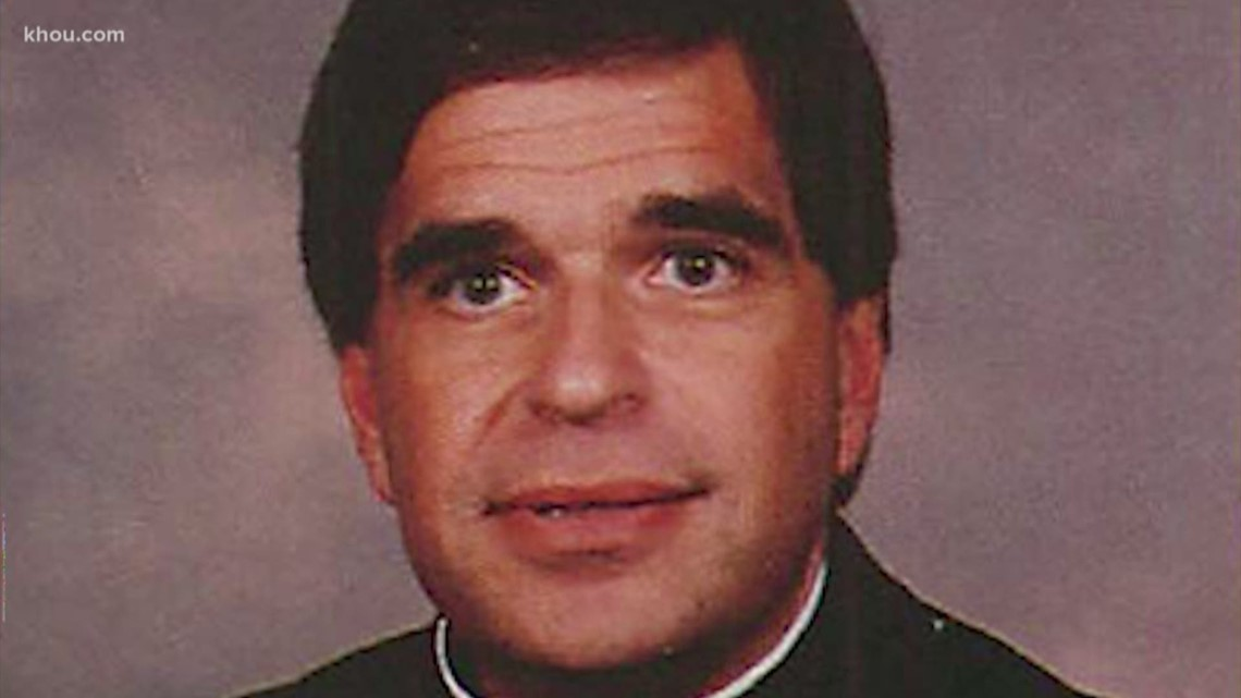 Prominent priest removed from ministry hours before Archdiocese published list of names