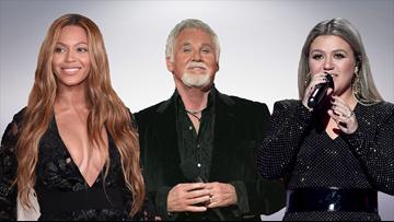 Brandi breaks down Texans & the Grammys