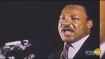 41st annual original MLK birthday parade is around the corner
