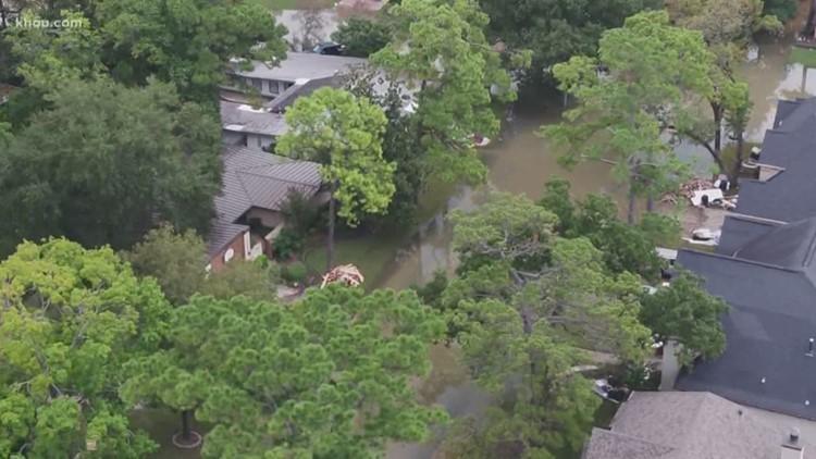 Harris County, FEMA partner to create new flood risk maps