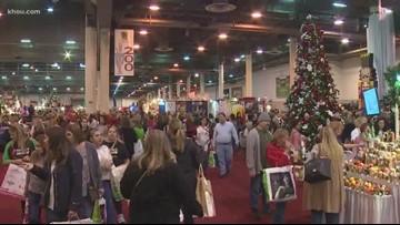Nutcracker Market draws thousands to NRG Center