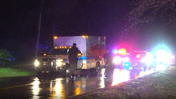 'I'm a man of God' | Man in custody after leading deputies on chase in stolen ambulance