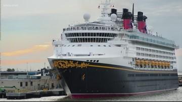 Disney is bringing more cruises to Galveston