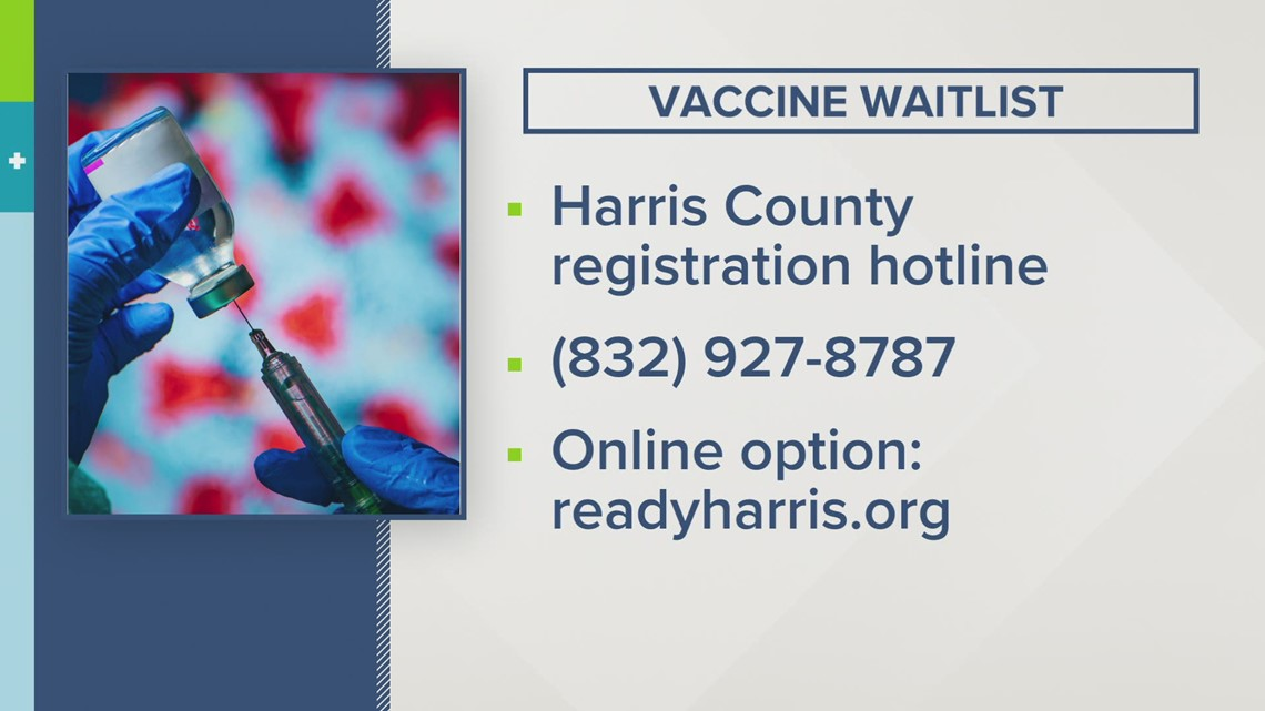 COVID vaccine eligibility expands to all adults in Texas