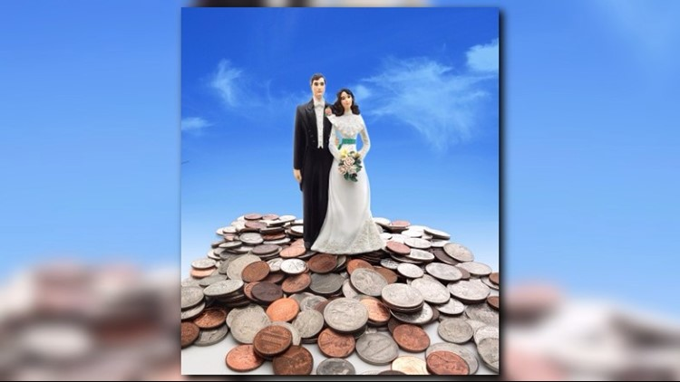 9 things you should do after a divorce to save your finances khou divorce is often a time of financial upheaval dan burges a financial adviser and solutioingenieria Images