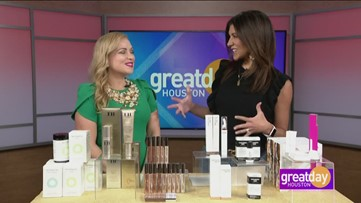 Glam quad beauty product must-haves