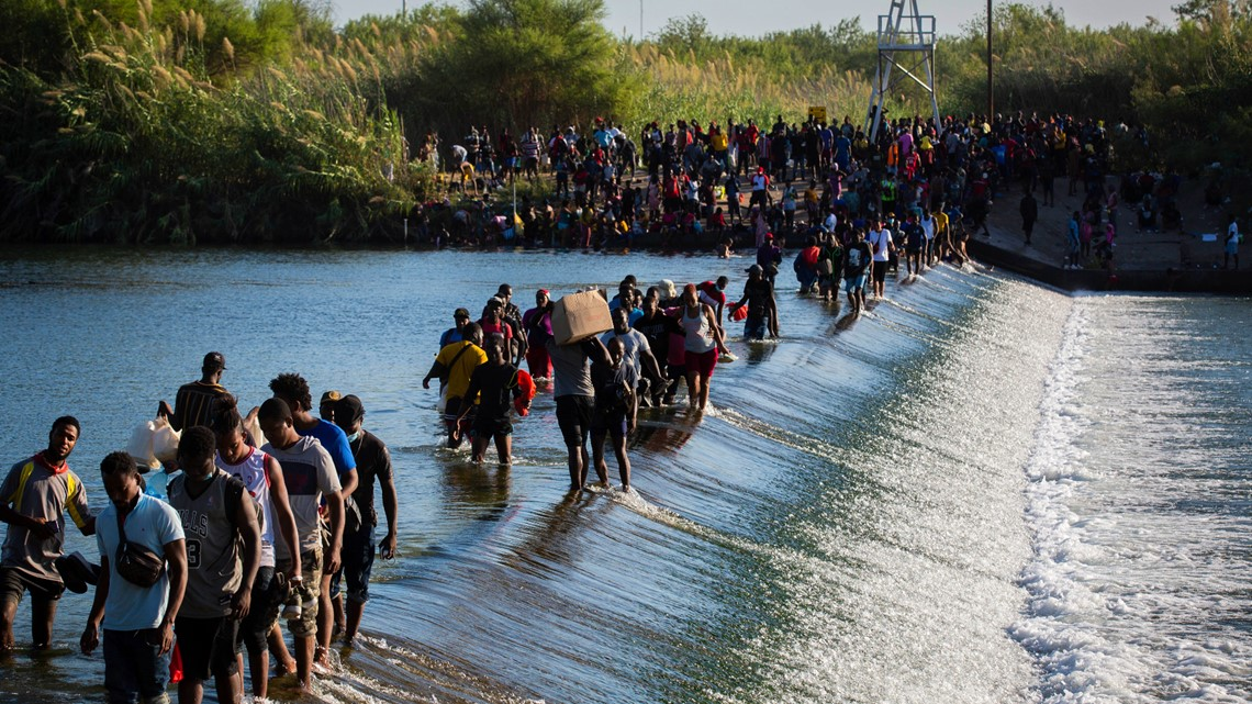 Social work and the crisis on the border