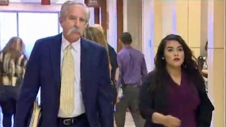 Alexandria Vera admits she had sex with a 13-year-old student.