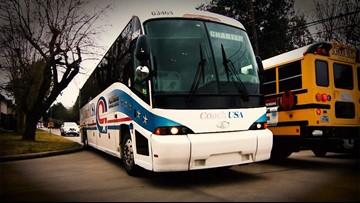 Fancy bus fleet still costing HISD millions