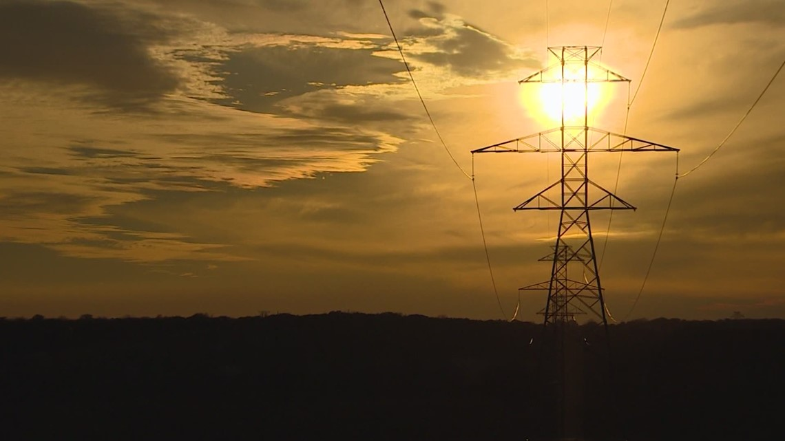 Why were so many Texas power plants allowed to go offline?