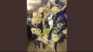 New York Yankees send wreath, touching message to family of Deputy Dhaliwal