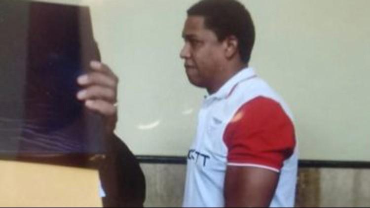 Octavio Dotel arrested