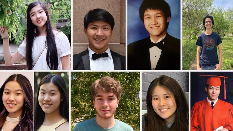 'Nothing short of amazing'   9 Bellaire High School seniors graduating with 5.0 GPA