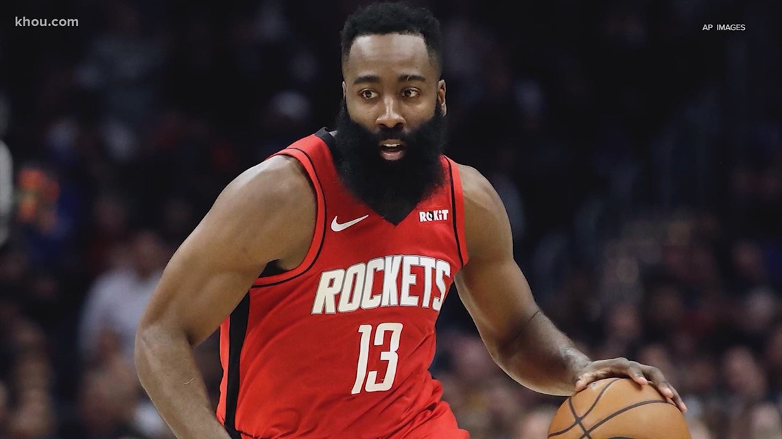 James Harden reportedly wants to leave Rockets
