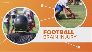 Connect the Dots: How much of a toll does football take on the brain?