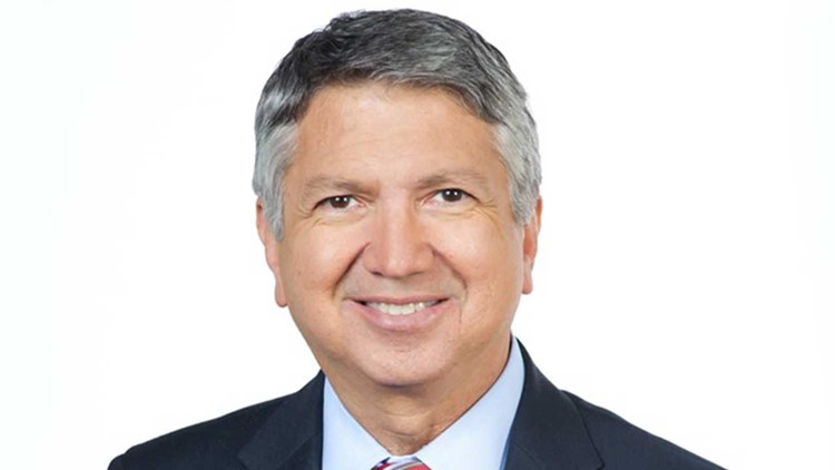 Ron Treviño