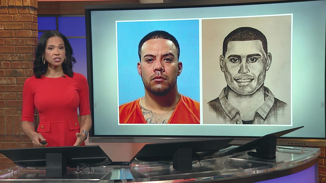 BCSO: Registered sex offender from Rosharon arrested in abduction, sexual assault of Alvin teen