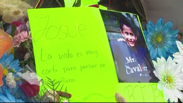 Family of Josue Flores hopes new technology helps solve killing