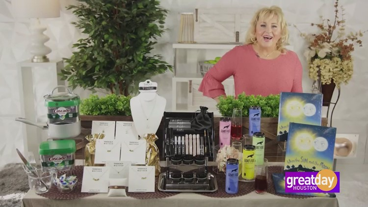 Earth Day Products with Dawn McCarthy