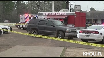 Man shot to death at taco stand in Montgomery County, deputies say