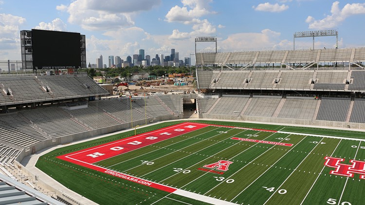 UH takes another big step toward joining the Big 12