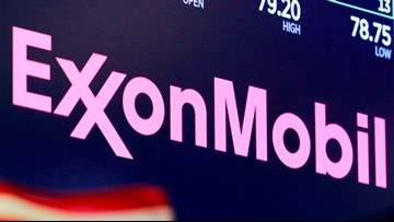 Iraqi official: Rocket hits Exxon Mobil oil site, wounds 3 Iraqi workers