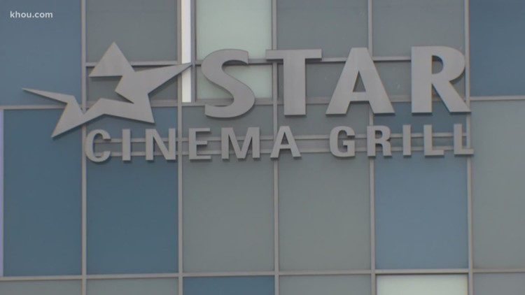 Star Cinema Grill owner suing insurance company after told 'pandemic insurance' doesn't cover COVID-19 crisis