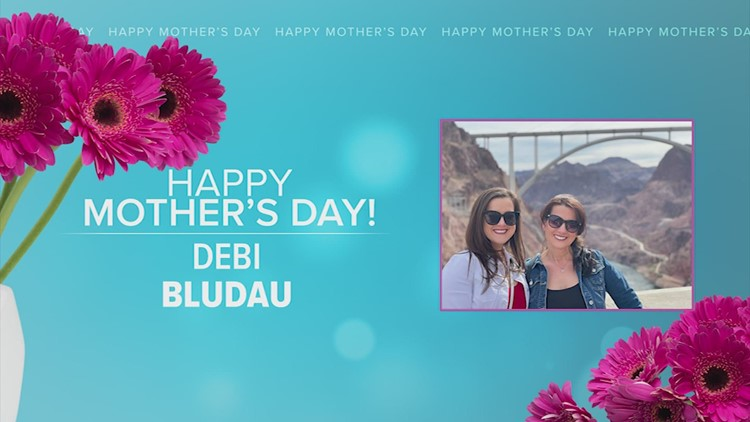 Happy Mother's Day, from our family to yours