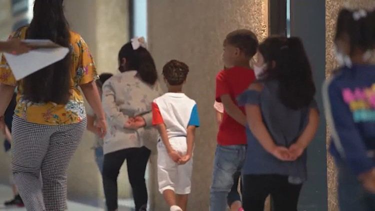 'Wrong direction' | HISD superintendent discusses COVID-19 concerns as families continue to weigh vaccinations