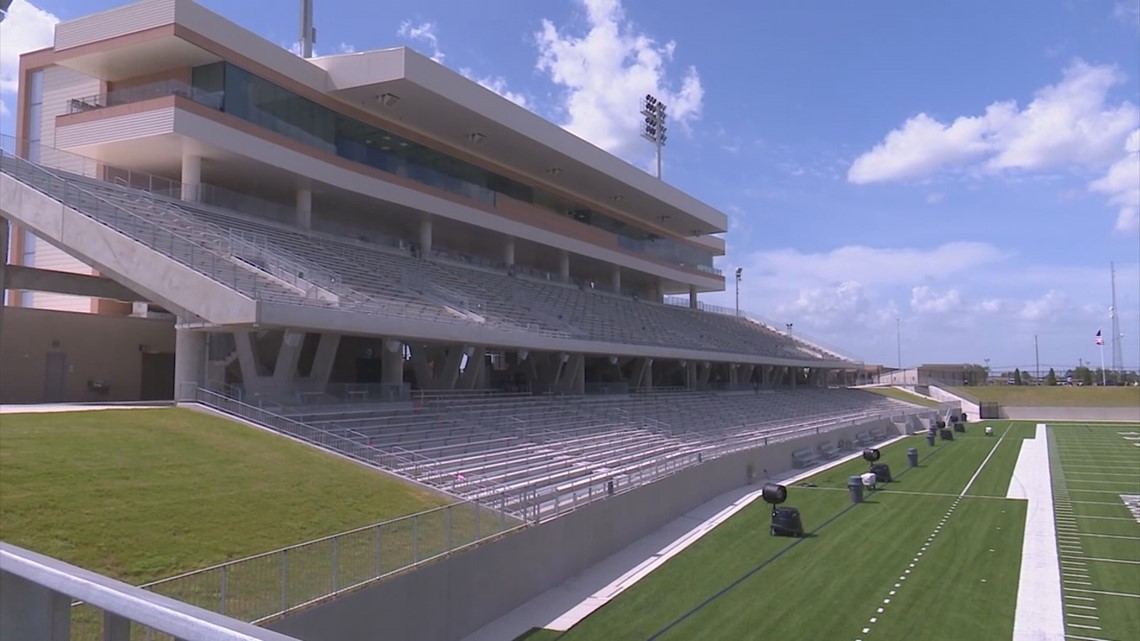 get a first look inside katy u0026 39 s  70m legacy stadium