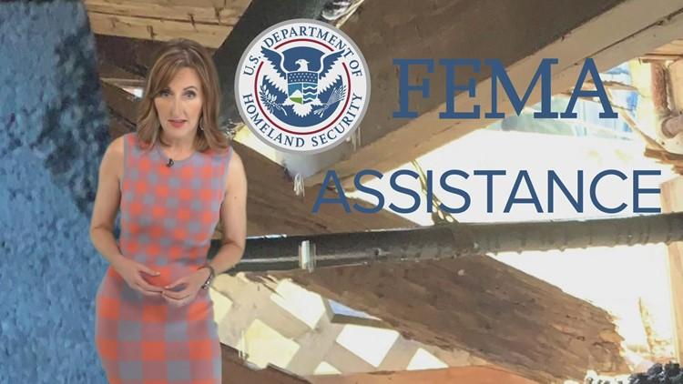 New FEMA deadline for winter storm victims
